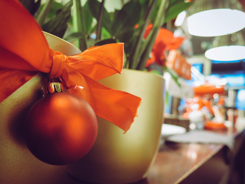 Oh du schöne Weihnachtszeit